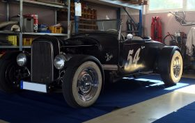 Ford Roadster 1930