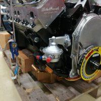 Mopar 440 Motor